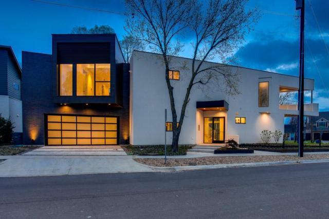 5410 Melrose Avenue, Dallas, TX 75206 (MLS #13930862) :: Century 21 Judge Fite Company
