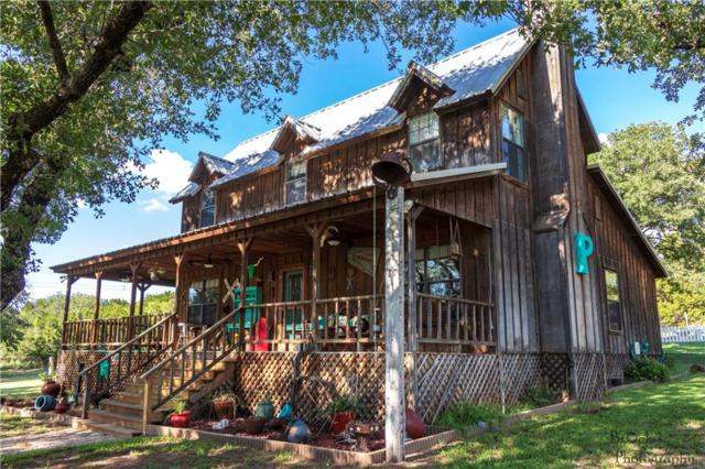 165 Horsefall Road, Tuscola, TX 79562 (MLS #13931284) :: The Tonya Harbin Team