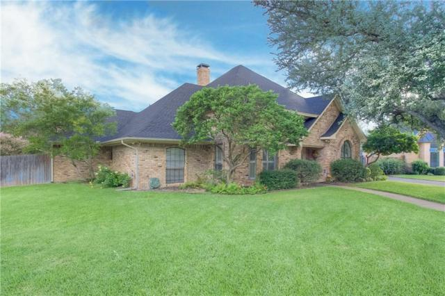 4158 Church Park Court, Fort Worth, TX 76133 (MLS #13931549) :: The Chad Smith Team