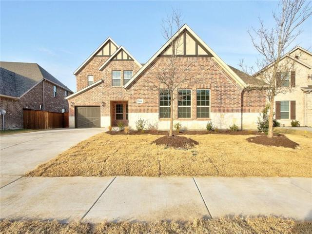 506 Nakoma Drive, Rockwall, TX 75087 (MLS #13931658) :: Kimberly Davis & Associates