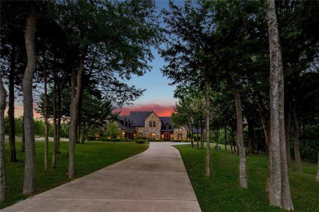 4553 Lake Breeze Drive, Mckinney, TX 75071 (MLS #13931843) :: Robbins Real Estate Group