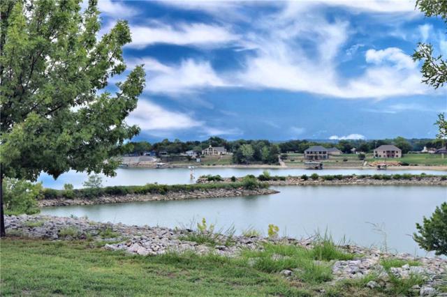 124 Crescent Cove, Bridgeport, TX 76426 (MLS #13931918) :: The Heyl Group at Keller Williams