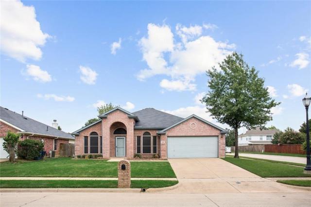 1709 Redwood Drive, Corinth, TX 76210 (MLS #13932209) :: Team Tiller