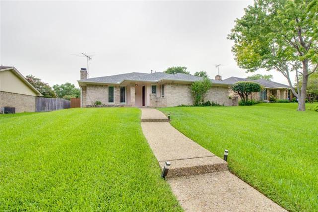 215 Glenwick Place, Allen, TX 75013 (MLS #13932360) :: Baldree Home Team