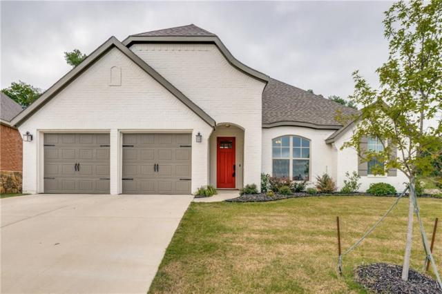 333 Bluffside Trail, Benbrook, TX 76126 (MLS #13932447) :: Potts Realty Group