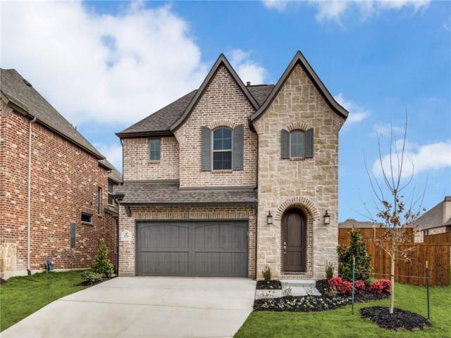 2321 St. Mary Lane, Mckinney, TX 75072 (MLS #13932454) :: North Texas Team | RE/MAX Lifestyle Property