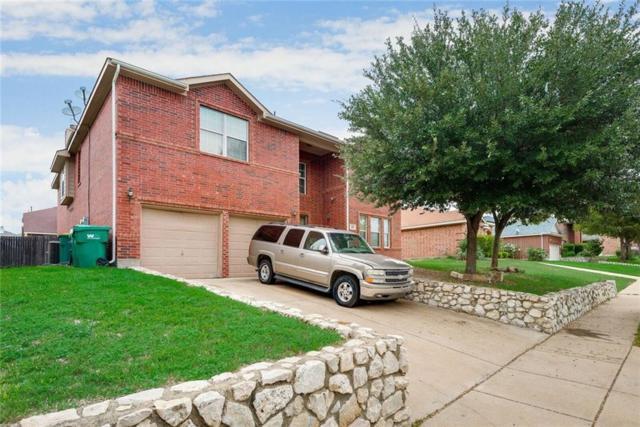 421 Charming Avenue, Cedar Hill, TX 75104 (MLS #13932473) :: The Chad Smith Team