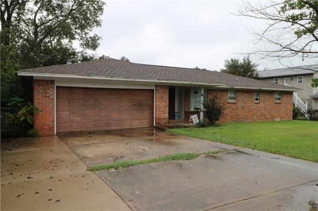211 Woodlawn Drive, Keene, TX 76059 (MLS #13932486) :: RE/MAX Town & Country