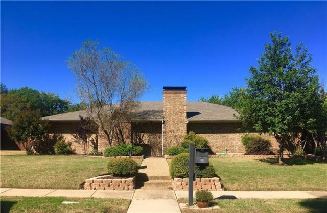 1809 Pleasant Valley Drive, Plano, TX 75023 (MLS #13932567) :: Magnolia Realty