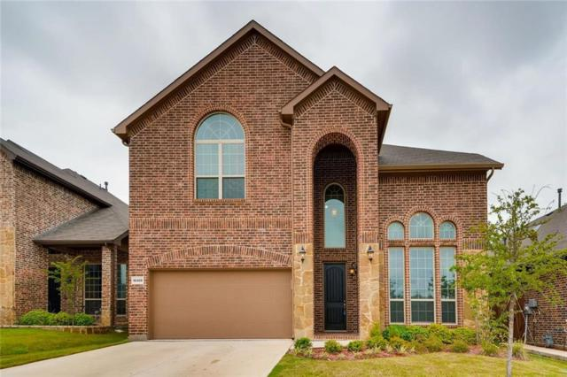 10409 Roatan Trail, Fort Worth, TX 76244 (MLS #13932583) :: RE/MAX Town & Country