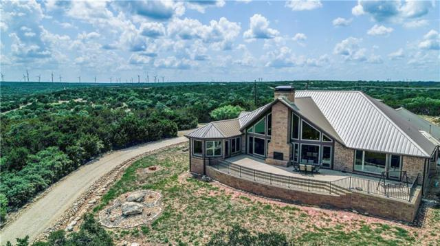441 Cr 272, Tuscola, TX 79562 (MLS #13932604) :: The Tonya Harbin Team