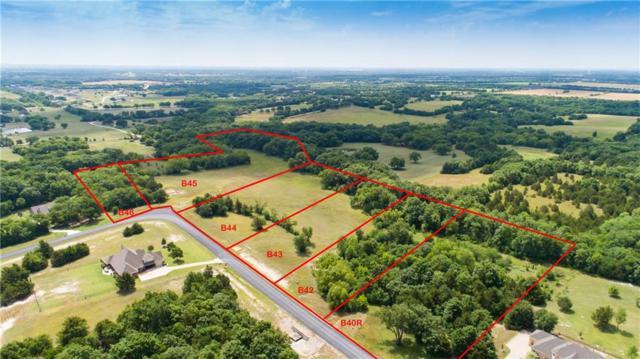 B-45r Lake Breeze Drive, Mckinney, TX 75071 (MLS #13932704) :: Robbins Real Estate Group