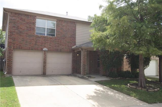 1740 White Feather Lane, Fort Worth, TX 76131 (MLS #13932709) :: Baldree Home Team