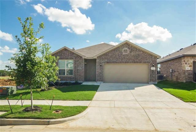 5516 Las Lomas Lane, Denton, TX 76208 (MLS #13932729) :: Real Estate By Design