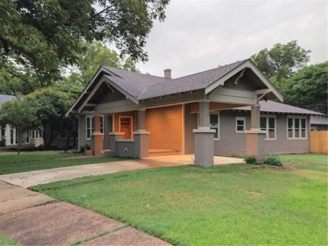 613 Forrest Avenue, Cleburne, TX 76033 (MLS #13932802) :: North Texas Team | RE/MAX Advantage