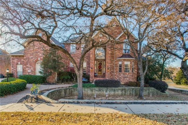 2917 Native Oak Drive, Flower Mound, TX 75022 (MLS #13932806) :: RE/MAX Landmark