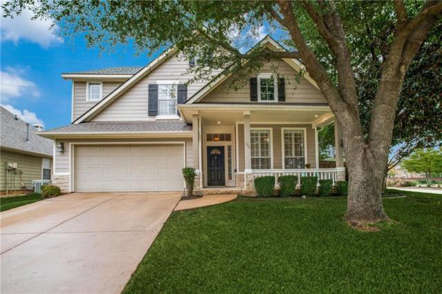 111 Silver Oak Drive, Grapevine, TX 76051 (MLS #13932976) :: Team Tiller