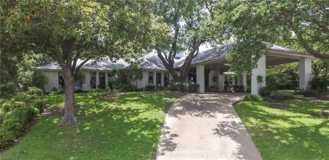 6117 Merrymount Road, Westover Hills, TX 76107 (MLS #13933006) :: Robbins Real Estate Group