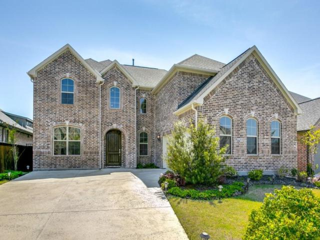 1818 Legendary Reef Way, St. Paul, TX 75098 (MLS #13933272) :: Frankie Arthur Real Estate