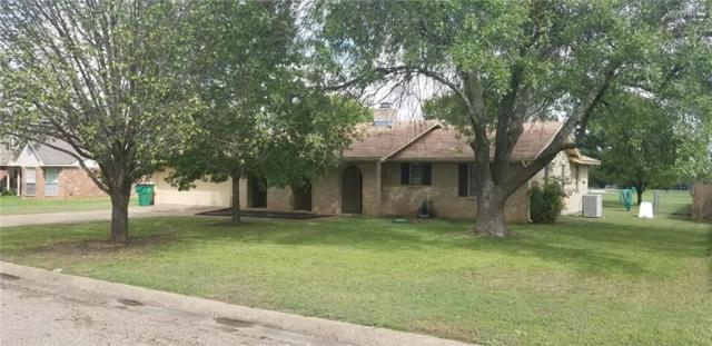 505 S Williams, Hamilton, TX 76531 (MLS #13933344) :: Frankie Arthur Real Estate