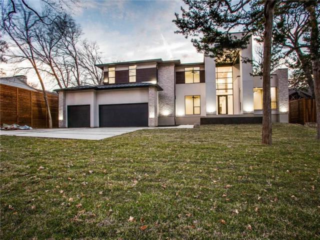 1615 Junior Drive, Dallas, TX 75208 (MLS #13933533) :: Real Estate By Design