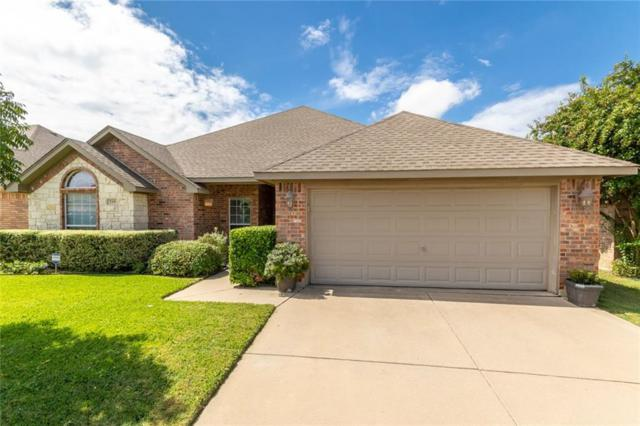 729 Blue Marlin Drive, Burleson, TX 76028 (MLS #13933737) :: The Mitchell Group