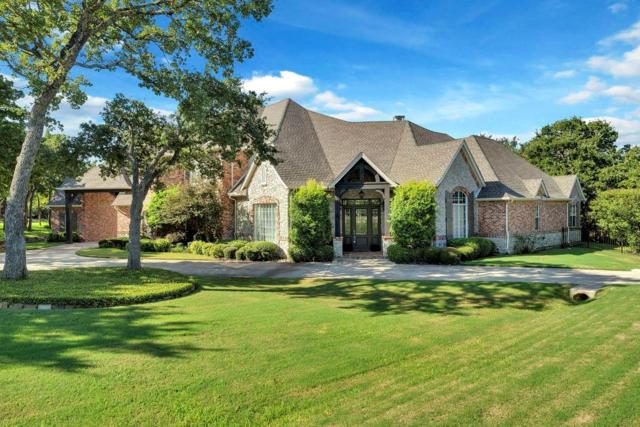 3005 River Bend Trail, Flower Mound, TX 75022 (MLS #13933756) :: Real Estate By Design
