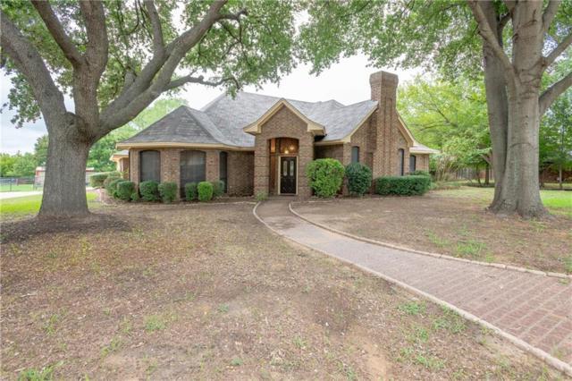211 Eastwood Drive, Southlake, TX 76092 (MLS #13933768) :: Team Tiller