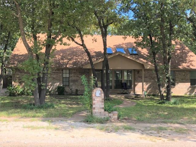 1702 Alamo Court, Clyde, TX 79510 (MLS #13934094) :: The Paula Jones Team | RE/MAX of Abilene