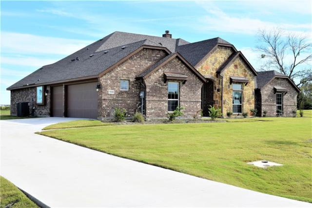1340 Billingsley Drive, Waxahachie, TX 75167 (MLS #13934141) :: RE/MAX Landmark