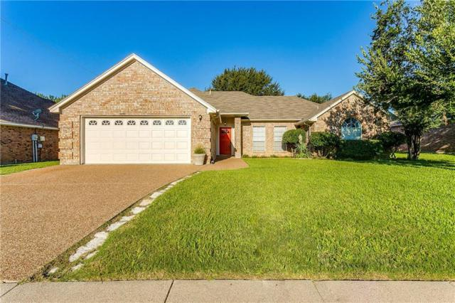 329 Roy Lane, Keller, TX 76248 (MLS #13934361) :: Team Tiller