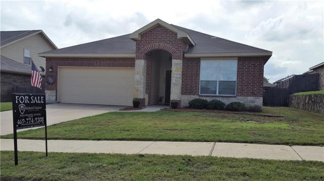 204 Rock Meadow Drive, Crowley, TX 76036 (MLS #13934380) :: Potts Realty Group