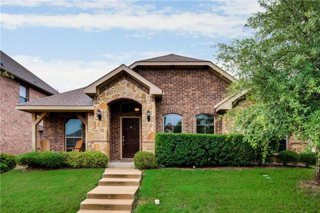 311 Village Drive, Red Oak, TX 75154 (MLS #13934442) :: The Real Estate Station