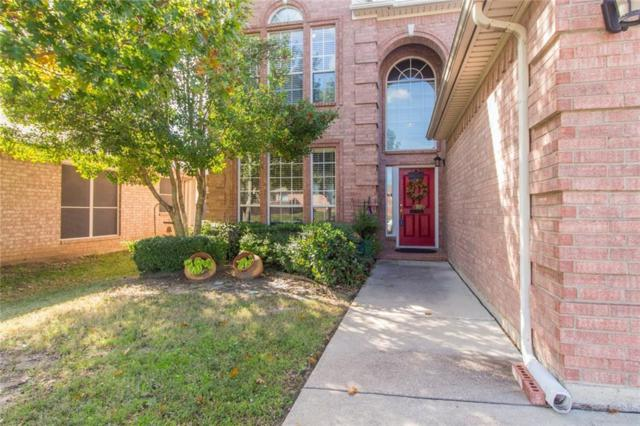 8821 Trace Ridge Parkway, Fort Worth, TX 76244 (MLS #13934679) :: RE/MAX Town & Country