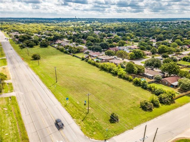 TBD Renfro, Burleson, TX 76028 (MLS #13934777) :: The Real Estate Station