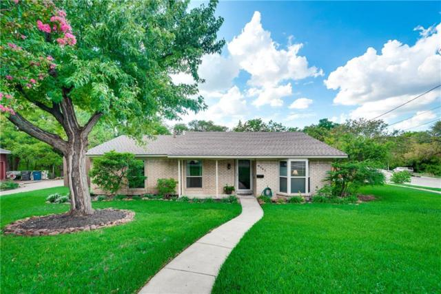 9045 Flicker Lane, Dallas, TX 75238 (MLS #13934839) :: The Hornburg Real Estate Group