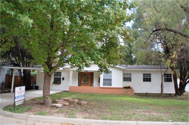 3608 Eastridge Drive, Haltom City, TX 76117 (MLS #13934864) :: RE/MAX Town & Country