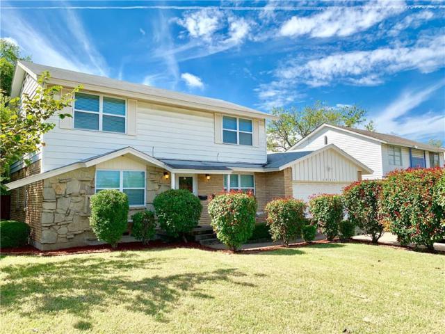 2624 Lakeland Drive, Dallas, TX 75228 (MLS #13934883) :: Magnolia Realty