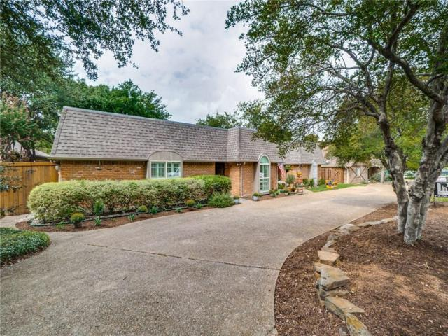 10515 Pagewood Drive, Dallas, TX 75230 (MLS #13935020) :: RE/MAX Landmark