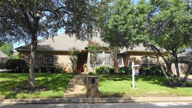 4206 Green Meadow Street E, Colleyville, TX 76034 (MLS #13935033) :: North Texas Team | RE/MAX Lifestyle Property
