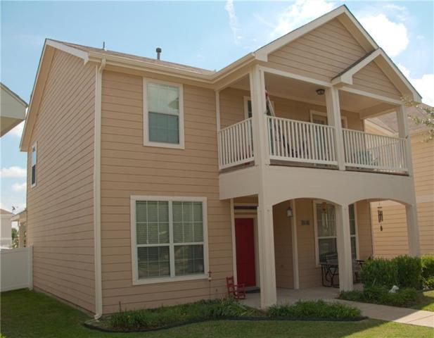10912 Hopewell Cove, Fort Worth, TX 76179 (MLS #13935065) :: RE/MAX Landmark