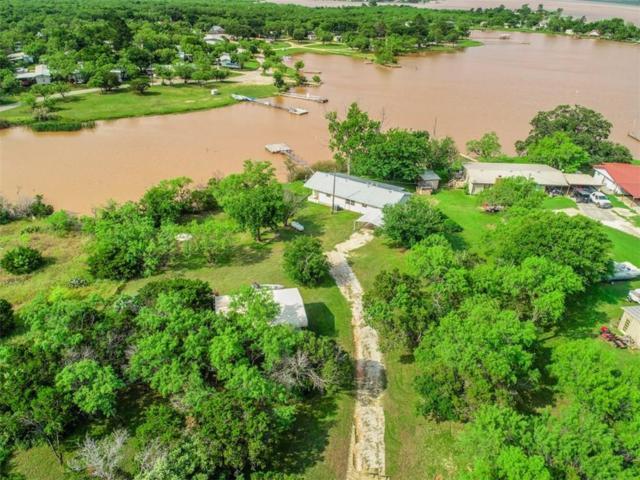 177 River Road, Possum Kingdom Lake, TX 76449 (MLS #13935099) :: The Heyl Group at Keller Williams