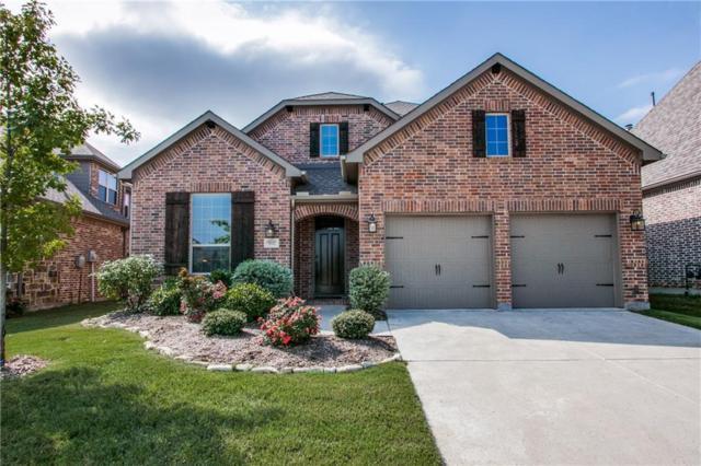 9332 Kaitlyn Court, Lantana, TX 76226 (MLS #13935209) :: RE/MAX Landmark