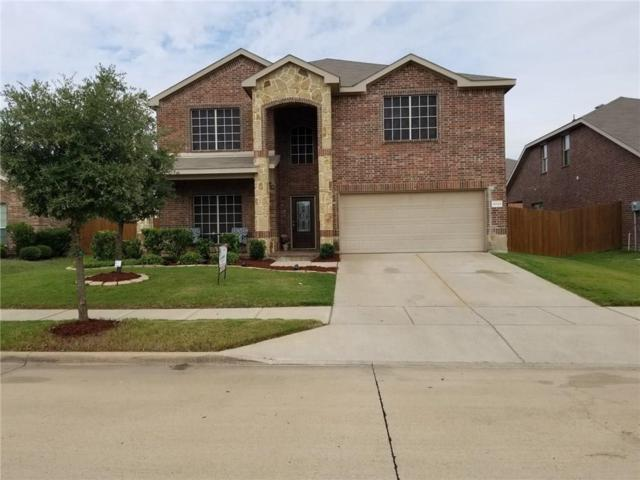 2033 Robincreek Cove, Heartland, TX 75126 (MLS #13935309) :: Baldree Home Team