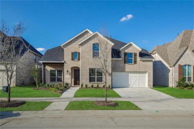 1508 13th Street, Argyle, TX 76226 (MLS #13935487) :: North Texas Team | RE/MAX Lifestyle Property