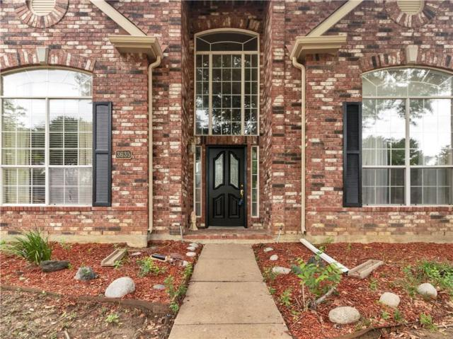 3635 Waynoka Drive, Carrollton, TX 75007 (MLS #13935561) :: RE/MAX Landmark
