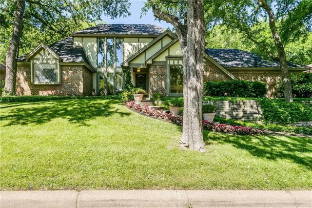 4112 Inwood Road, Fort Worth, TX 76109 (MLS #13935608) :: The Chad Smith Team