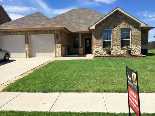 267 Saddlebrook Lane, Waxahachie, TX 75165 (MLS #13935720) :: Pinnacle Realty Team