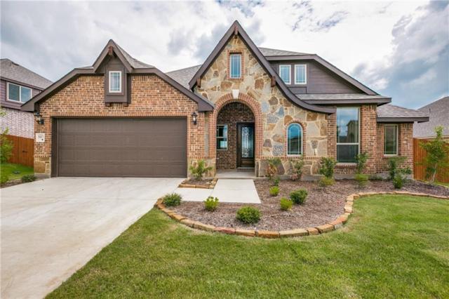 3417 Fletcher Road, Heartland, TX 75126 (MLS #13935775) :: RE/MAX Landmark
