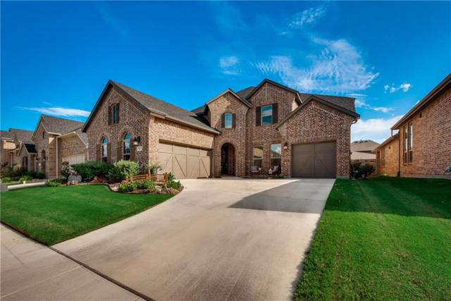 1417 7th Street, Argyle, TX 76226 (MLS #13936447) :: RE/MAX Town & Country